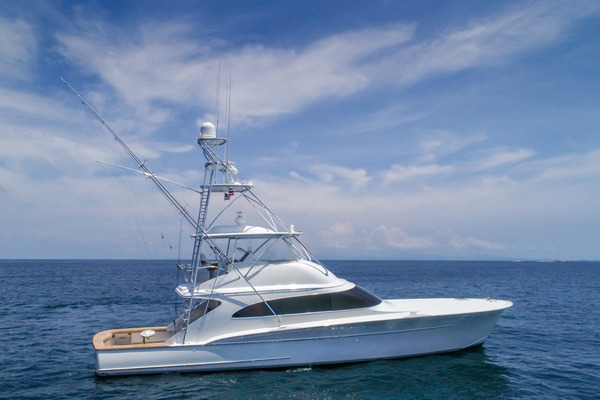 2005 F&S 63' 63 Convertible Sea Angel | Picture 7 of 132