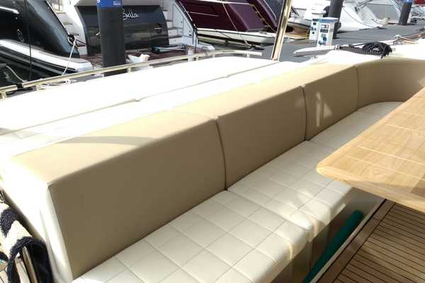 Picture Of: 52' Absolute 52 Fly 2015 Yacht For Sale | 4 of 65