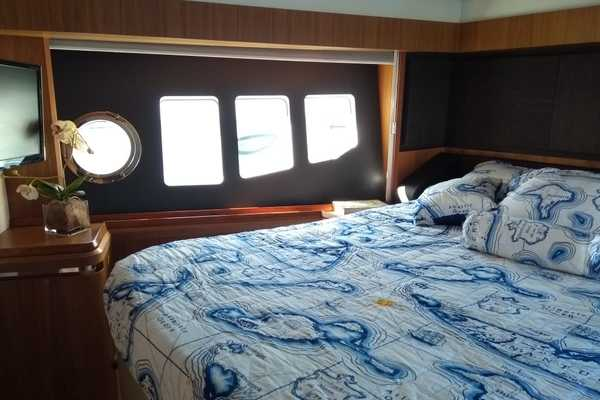 2015 Absolute 52' 52 Fly Pegasus V | Picture 2 of 65
