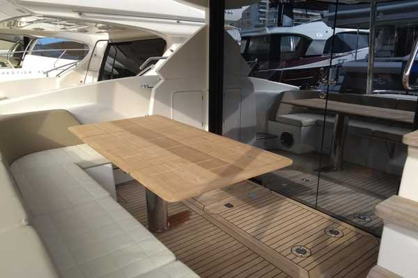 2015 Absolute 52' 52 Fly Pegasus V | Picture 6 of 65