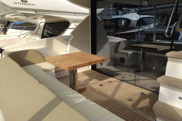 2015 Absolute 52' 52 Fly Pegasus V | Picture 7 of 65