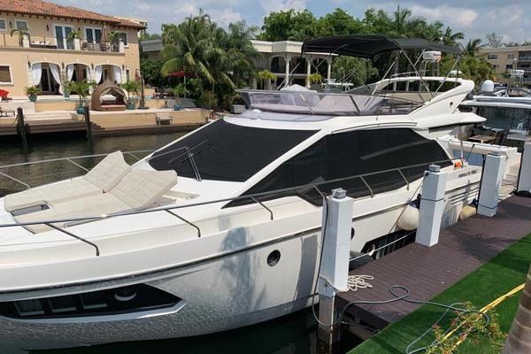 2015 Absolute 56' 56 Fly    Picture 6 of 95