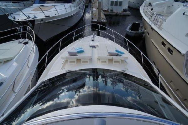 2015 Absolute 56' 56 Fly    Picture 5 of 95