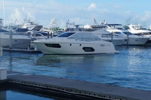 Picture Of: 56' Absolute 56 Fly 2015 Yacht For Sale | 4 of 95