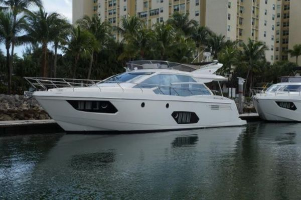 Picture Of: 56' Absolute 56 Fly 2015 Yacht For Sale | 2 of 95