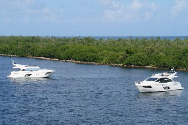 Picture Of: 56' Absolute 56 Fly 2015 Yacht For Sale | 3 of 95