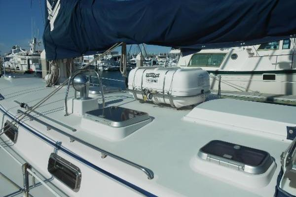 Picture Of: 50' Valiant Cutter 2002 Yacht For Sale | 4 of 32