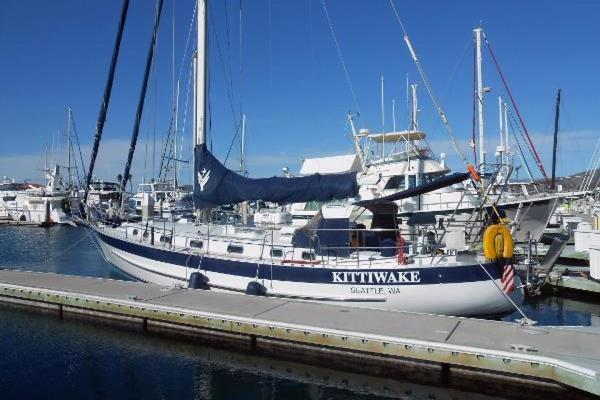 Picture Of: 50' Valiant Cutter 2002 Yacht For Sale | 3 of 32
