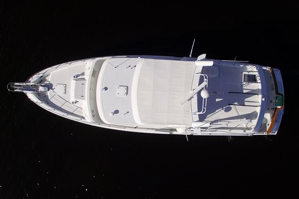 Picture Of: 56' Nordhavn 57 Trawler 1999 Yacht For Sale | 3 of 83