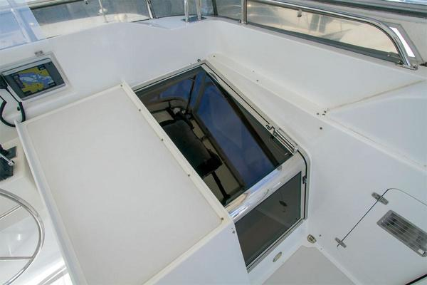 1999 Nordhavn 57' 57 Trawler Daddy's Money | Picture 6 of 83