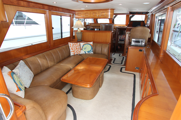 Picture Of: 48' Ocean Alexander Classicco 2006 Yacht For Sale | 4 of 13