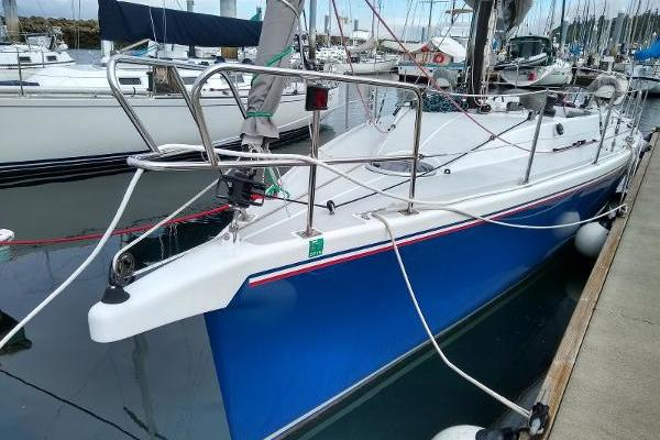 Picture Of: 36' Perry Custom Boomer Day Sailor 2007 Yacht For Sale | 3 of 10