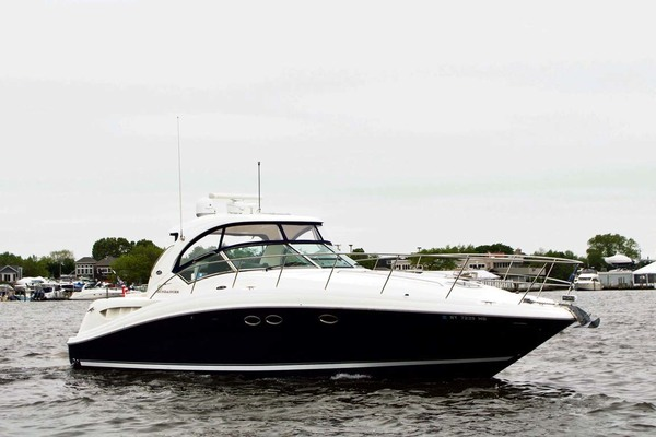 41' Sea Ray 390 Sundancer 2005 | For My Boys