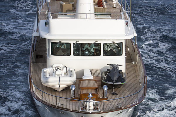 1969 Feadship 84'  SULTANA | Picture 7 of 23