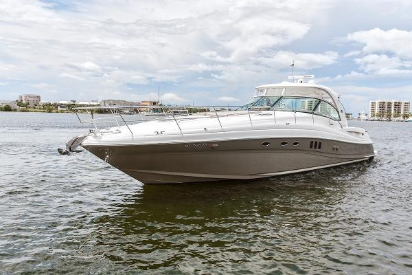 53' Sea Ray Sundancer 2006 | Legacy