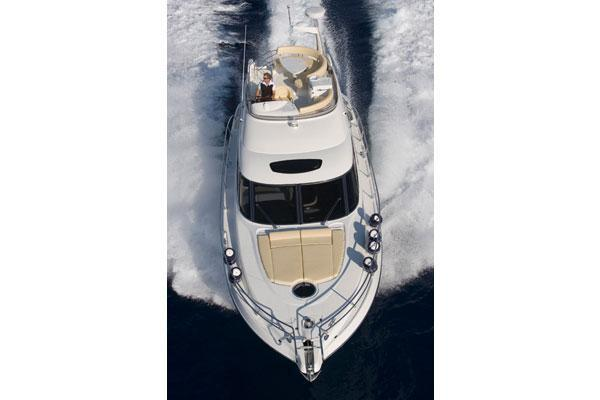 Picture Of: 48' Cranchi Atlantique 48 2000 Yacht For Sale | 2 of 18