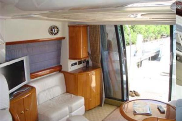 Picture Of: 48' Cranchi Atlantique 48 2000 Yacht For Sale | 3 of 18