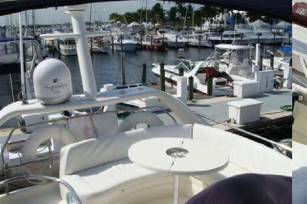 Picture Of: 48' Cranchi Atlantique 48 2000 Yacht For Sale | 4 of 18