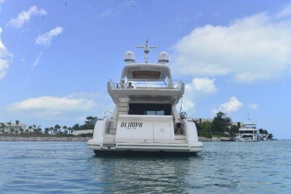 2012 Azimut 64' Flybridge Motor Yacht  | Picture 5 of 15