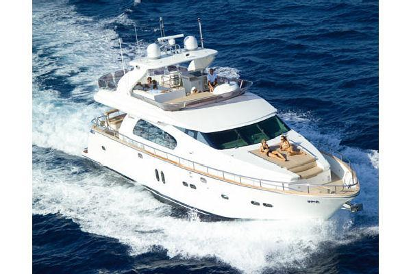 Picture Of: 70' Elegance 70 Motor Yacht 1998 Yacht For Sale | 3 of 51
