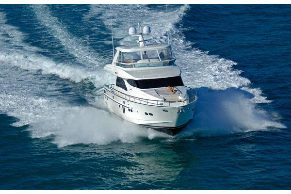 Picture Of: 70' Elegance 70 Motor Yacht 1998 Yacht For Sale | 4 of 51