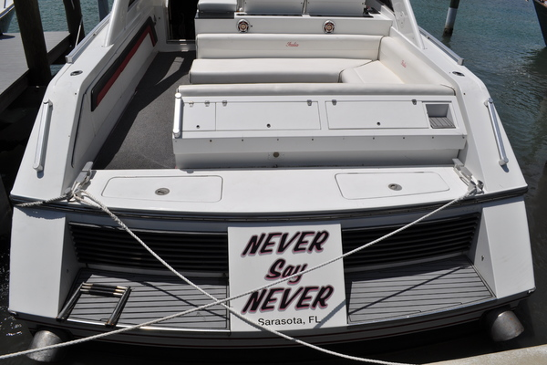 1987Italiayachts 50 ft 50   Never Say Never