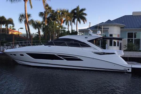 Sea Ray 51' Sundancer 2015