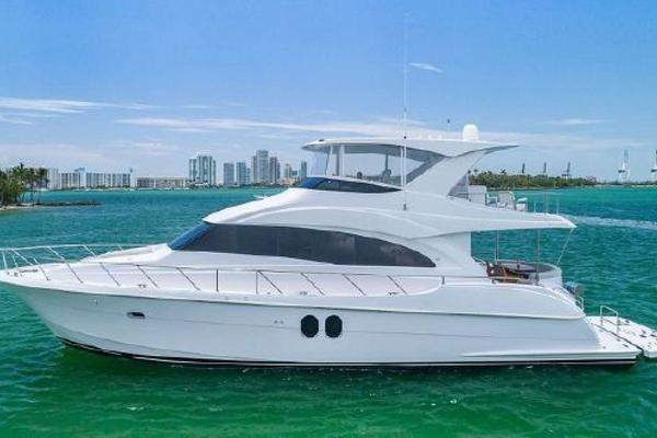 60' Hatteras 60 Motor Yacht 2013 | Elsewhere