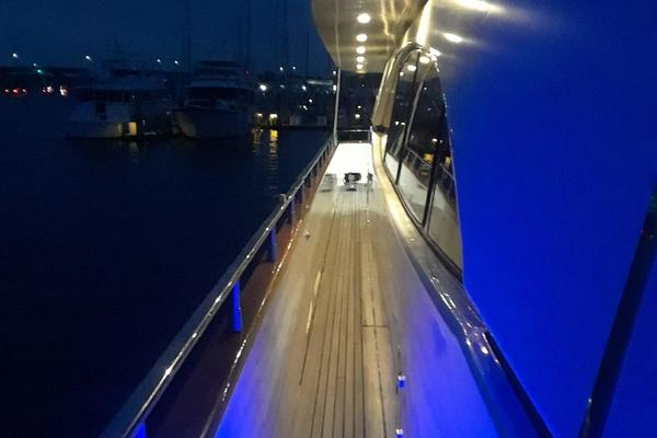 Picture Of: 100' Azimut 100 Jumbo 1996 Yacht For Sale | 3 of 83