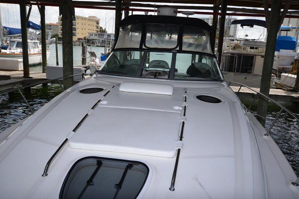2008Sea Ray 34 ft 340 Sundancer   Nitehawk II