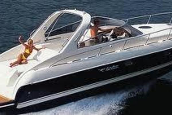 34' Airon 345 Cruiser 2006 |