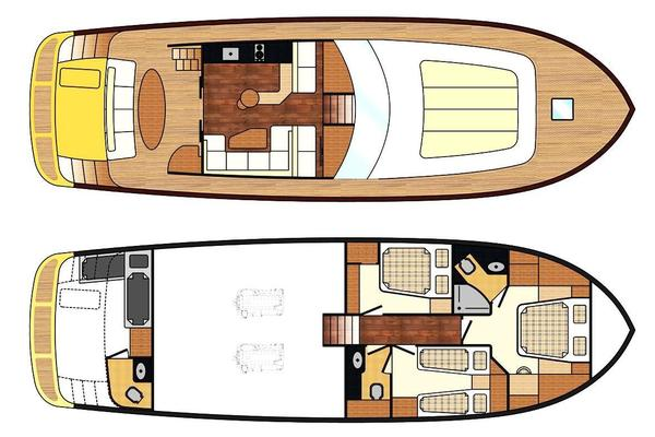 Picture Of: 58' Custom Experty Yachts Prior 58 2014 Yacht For Sale | 4 of 4