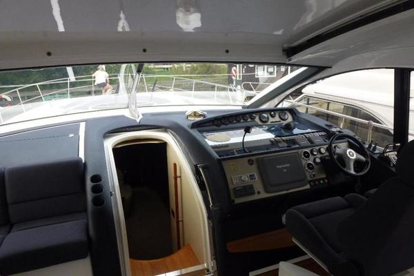 Picture Of: 62' Fairline Targa 62 2007 Yacht For Sale | 4 of 21