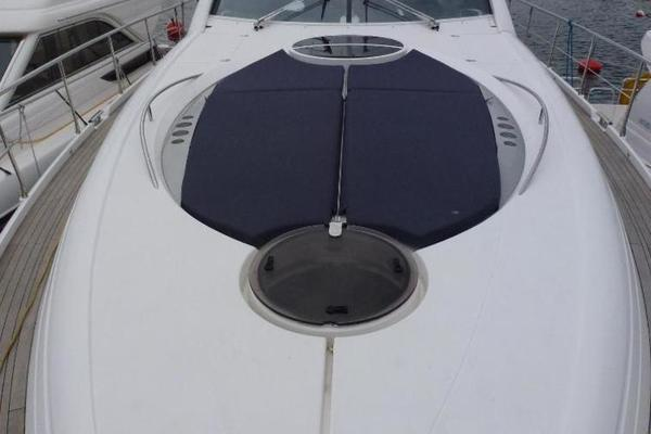 Picture Of: 62' Fairline Targa 62 2007 Yacht For Sale | 3 of 21