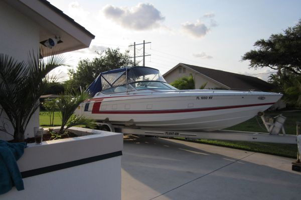 29-ft-Formula-2008-292 FASTech- Fort Lauderdale Florida United States  yacht for sale