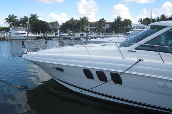 48-ft-Sea Ray-2005-48 Sundancer- Miami Florida United States  yacht for sale