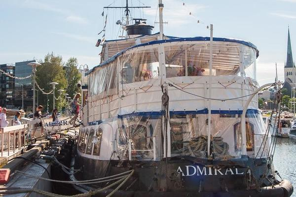 1955 Admiral 100' 100 Steamship  | Picture 7 of 23