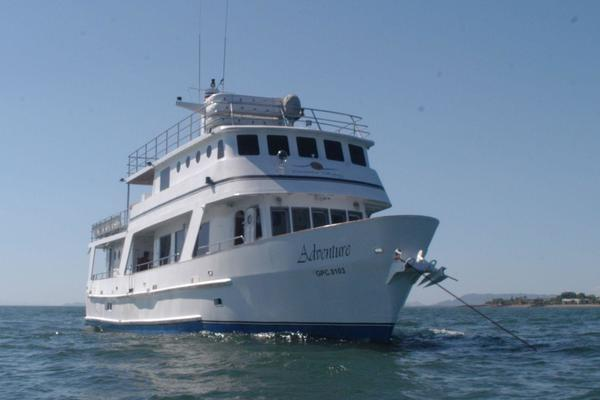 1982 Custom 100' Yacht 85 Dive Expedtion  | Picture 7 of 15