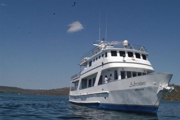 100' Custom Yacht 85 Dive Expedtion 1982 |