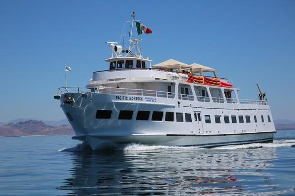 1971 Pacific Boats 130' 130 Monarch  | Picture 3 of 30
