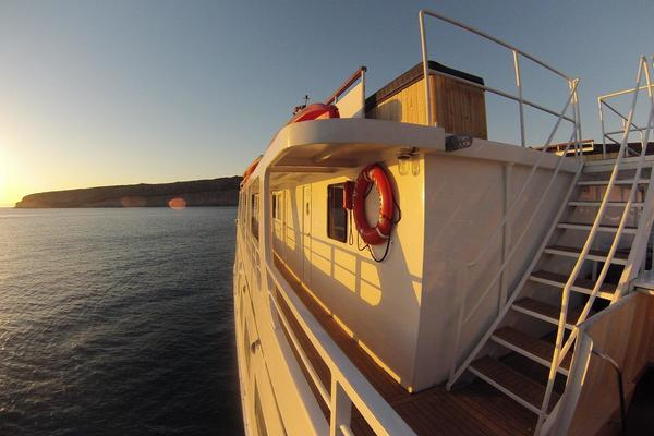 1971 Pacific Boats 130' 130 Monarch  | Picture 6 of 30