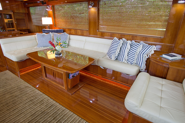 Picture Of: 70' Marlow 70E-CB 2006 Yacht For Sale | 4 of 40