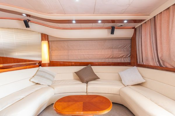 Picture Of: 61' Princess 61 Fly 2002 Yacht For Sale | 3 of 31