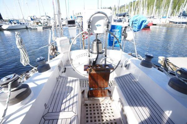 Picture Of: 37' CT 38 1984 Yacht For Sale | 4 of 15