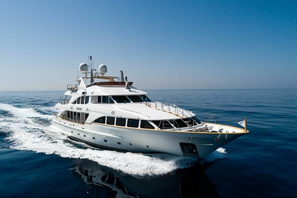 Search For New And Used Yachts For Sale | Seattle Yachts