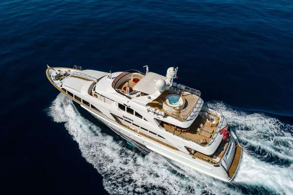 Picture Of: 120' Benetti 2010 Yacht For Sale | 3 of 29