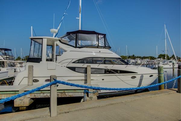 Meridian 408 motor Yacht