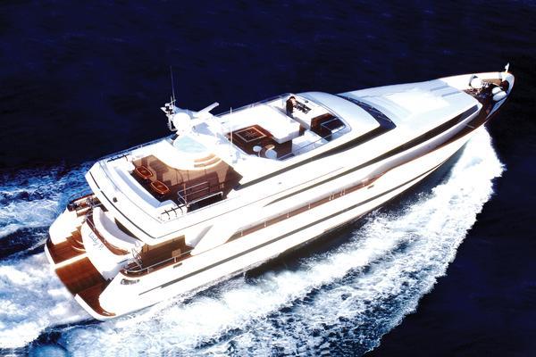 96' Bugari Vipship 295 2002 | Lady P
