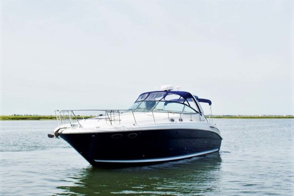 41' Sea Ray 380 Sundancer 2004 | The Gumar Ii