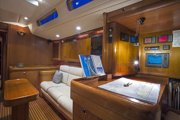 1992 Nautor Swan 68' 68 SIMPLE HARMONY | Picture 7 of 35